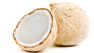 Fresh Coconut 1